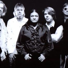 The Mystic Eyes 2006