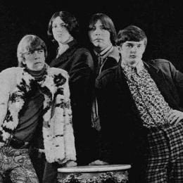 The Mystic Eyes 1967
