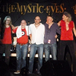 The Mystic Eyes 2014