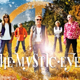 The Mystic Eyes 2008