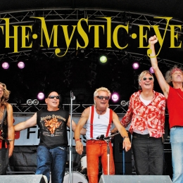 The Mystic Eyes 2011